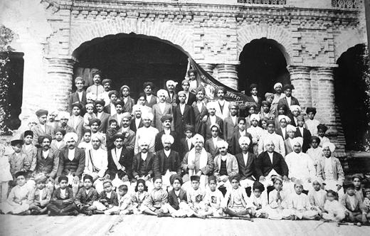 Proud-Kashmiri
