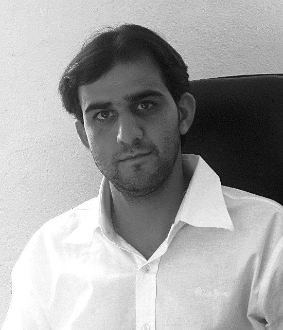 Arshad Meraj