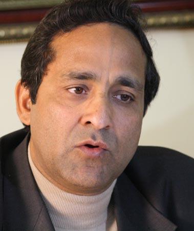 Shakeel Qalander