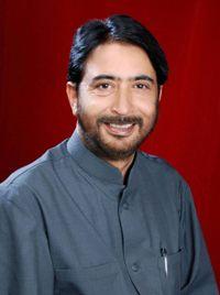Gh Ahmad Mir