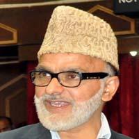 Ali Muhammad Sagar (KL Image: Bilal Bahadur)