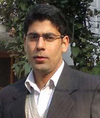 khursheed ahmed