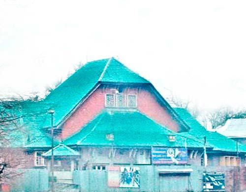 Radio-Kashmir-Srinagar