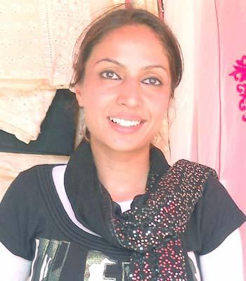 Shifa Khan
