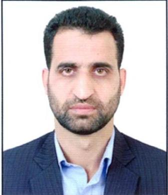 Parvez Sheikh, CEO of STC