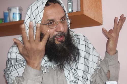 """Mushtaq-ul-Islam · """" - Mushtaq-ul-Islam"""