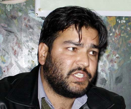 Dr Raja Muzaffar Bhat