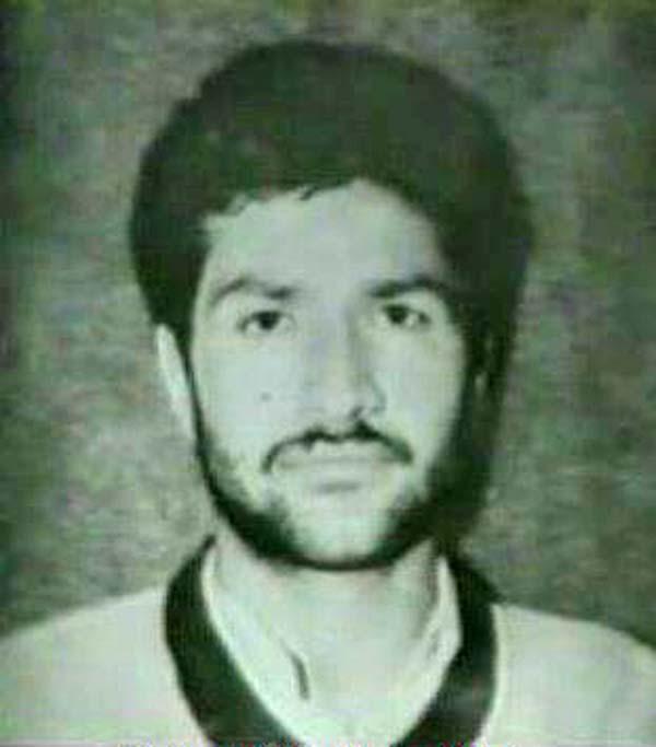 Ashfaq Majeed Wani