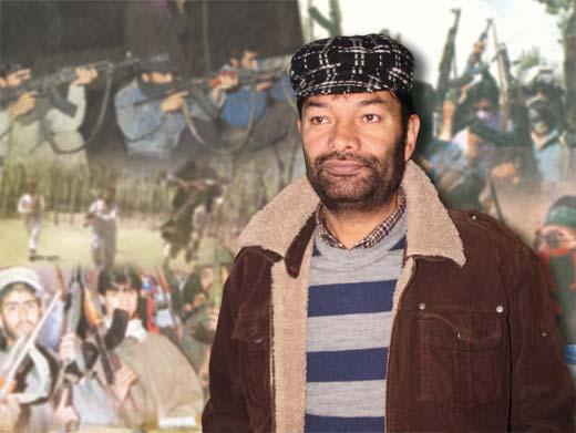 Abdul Ahad Waza