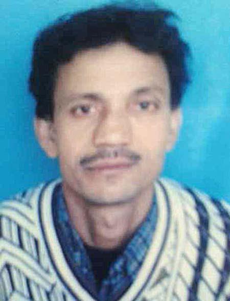 Mohammad Rafiq Bhat