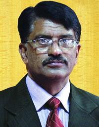Prof Nisar Ali
