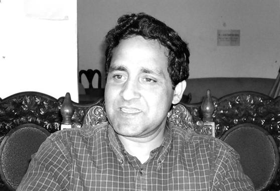 Shekeel Qalander