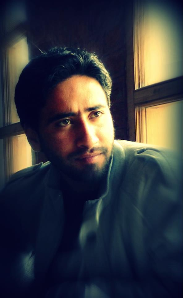 Irfan Tramboo