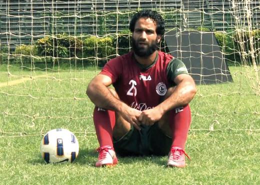 Mehrajuddin Wadoo
