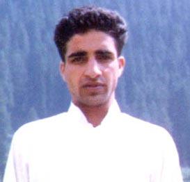 Bashir-Ahmad