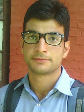 Ismayeel
