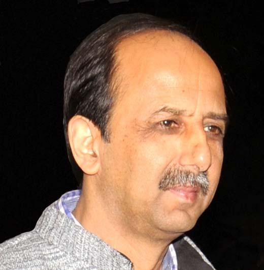 Khalid Bashir Ahmad