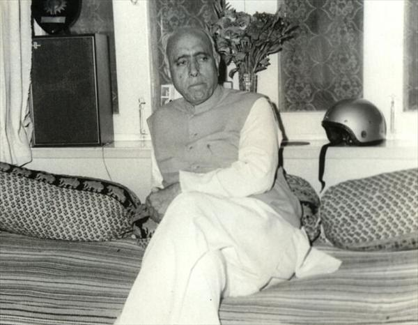 Sheikh Mohammad Abdullah