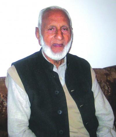 Ch. Fateh Muhammad