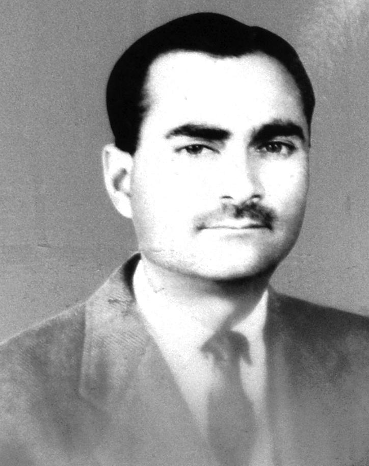 Abdul Aziz Bhat