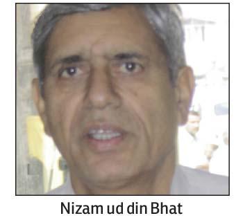Nizam-ud-din-Bhat