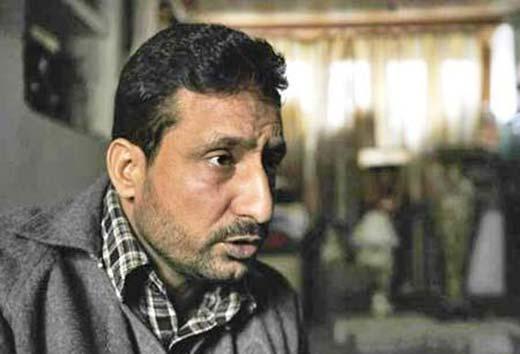 Mohammad Maqbool Shah got innocent certificate after fourteen years'  jail term.