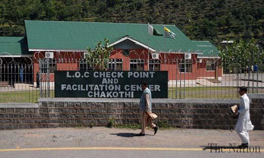 LOC-check-Point-and-Facilitation-Centre-Chakothi