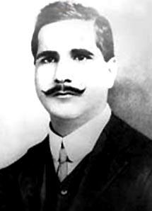 iqbal as a politician essay Iqbal, sir muhammad, philosopher, poet, and political leader, was born in 1873 at sialkot iqbal did not live to see the creation of an independent pakistan in 1947, he is nevertheless regarded as the symbolic father of that nation indian muslim poet, philosopher, and political leader he studied at government college, lahore, cambridge, and.