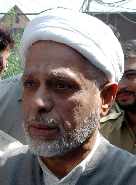 Moulana Abbas Anasari