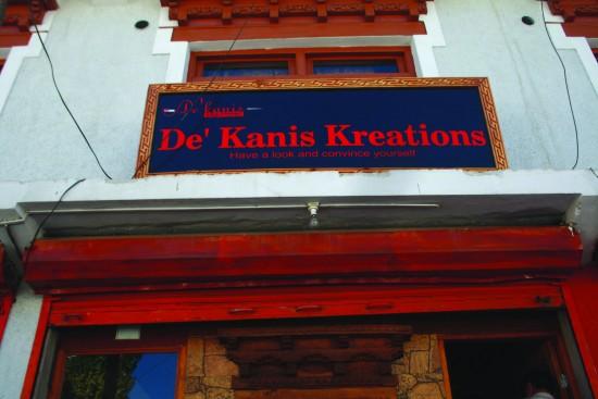 De Kanis Kreations