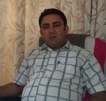 Dr Bilal Ahmad Dar
