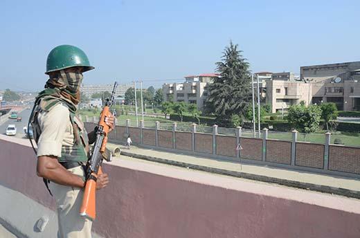 KL Image: Bilal Bahadur