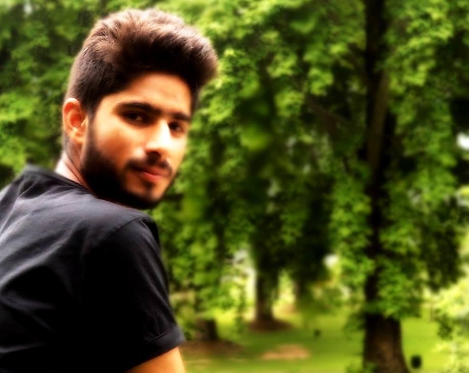 Munawar Ali Hussainy