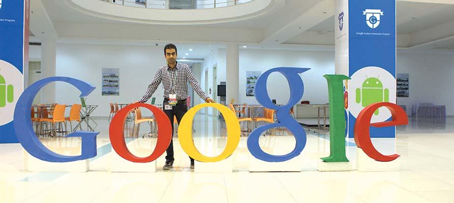 Yasir-Google