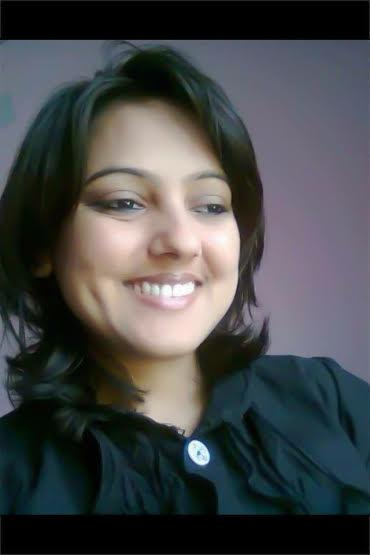 Indu Dhungana is a student at University of Kashmir.