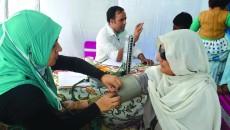 Medical Camp CSR