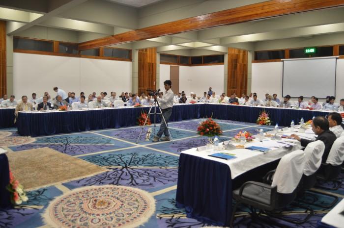 SLBC Meeting