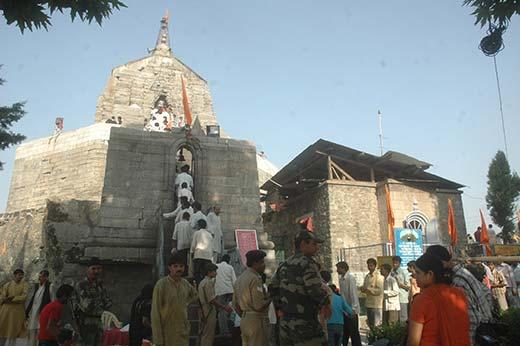Shankar-Acharya