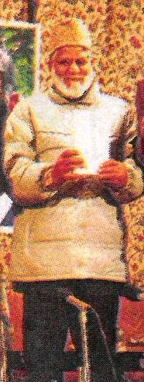 Dr Margoob Banihali