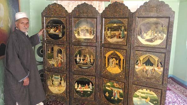 Mughal-Painting-in-Srinagar