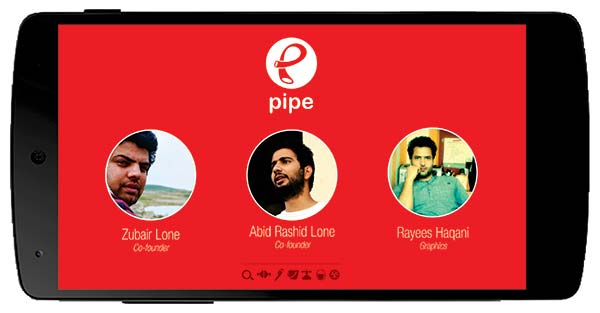 Pipe-App-Team