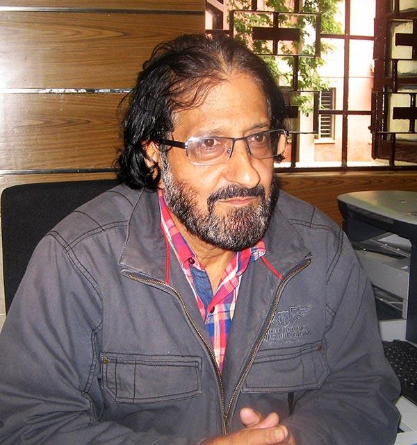 Syed Humayun Qaisar