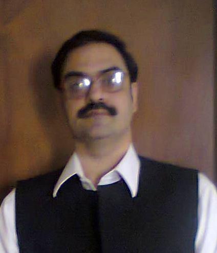 Prof Omer Tarin