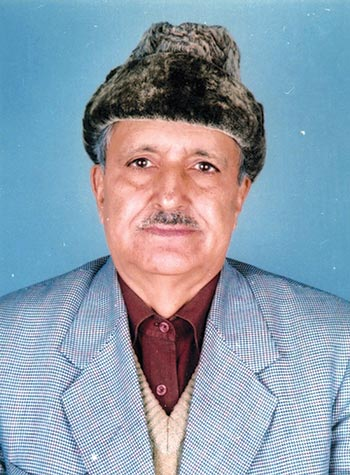 Mohammad Yusuf Taing
