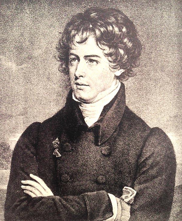 Victor Vincelas Jacquemont (1801-1832)