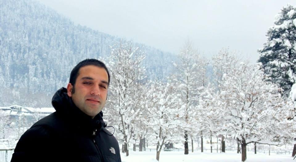 Asif Burza