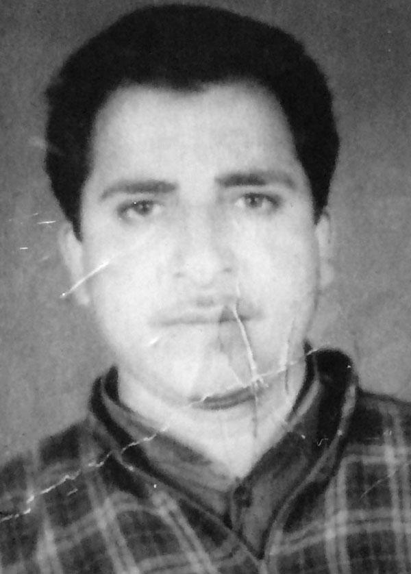 Abdul Majeed Sofi