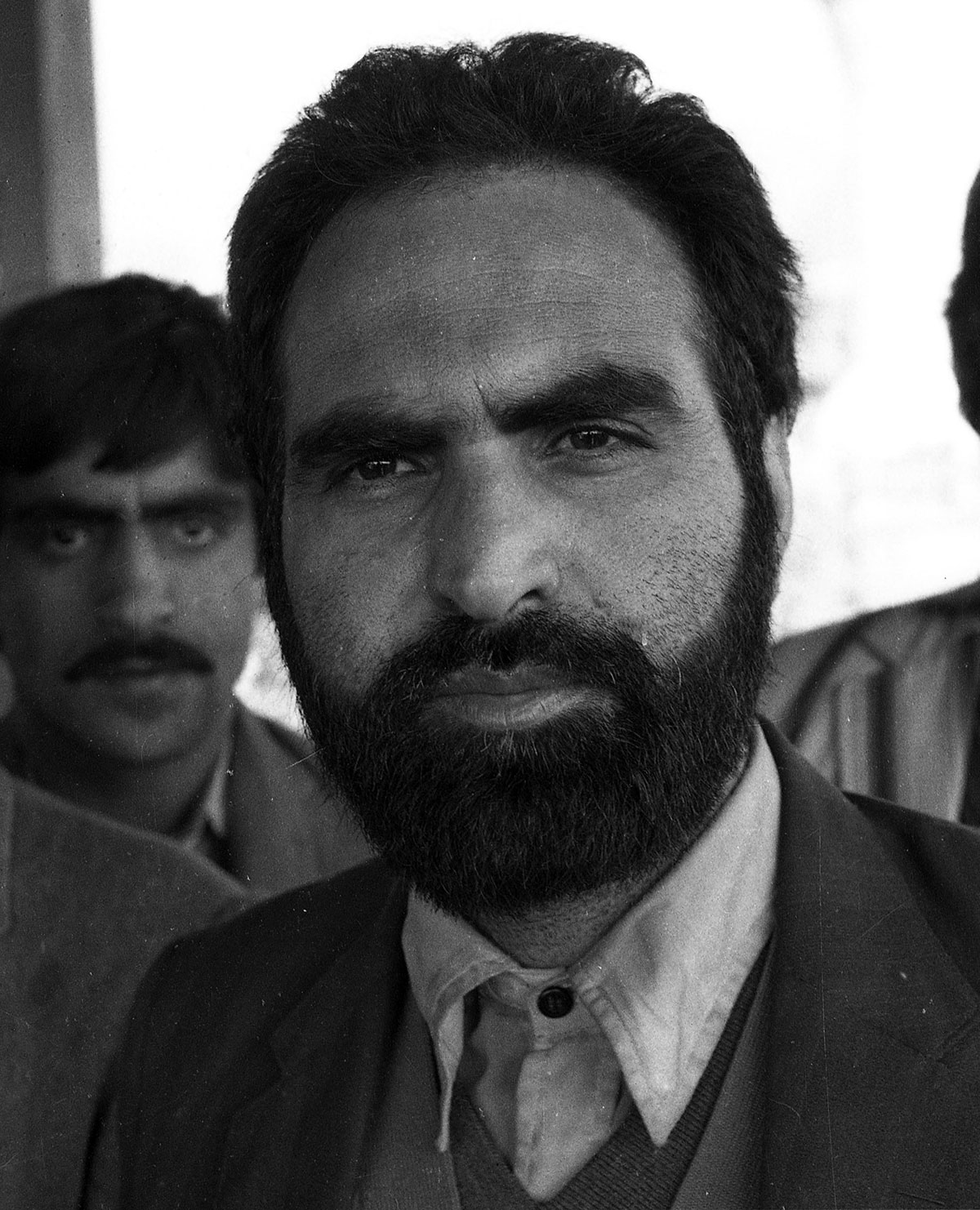 Dr Ghulam Qadir Wani