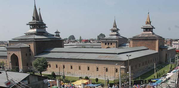 Jamia-Masjid-srinagar