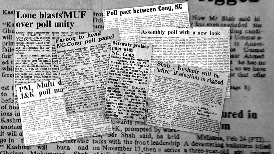 MUF-Print-Media-Cover-1987-Elections-in-Kashmir